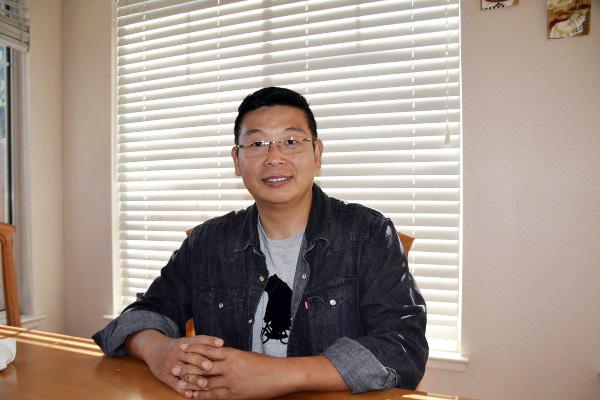 楊建利入籍被拒  律師:辦理退黨證書後提出重審