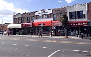 纽约9邮编疫情反弹 学校关闭 商家想哭