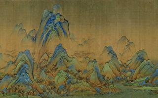国色风华:中华传统颜色之美