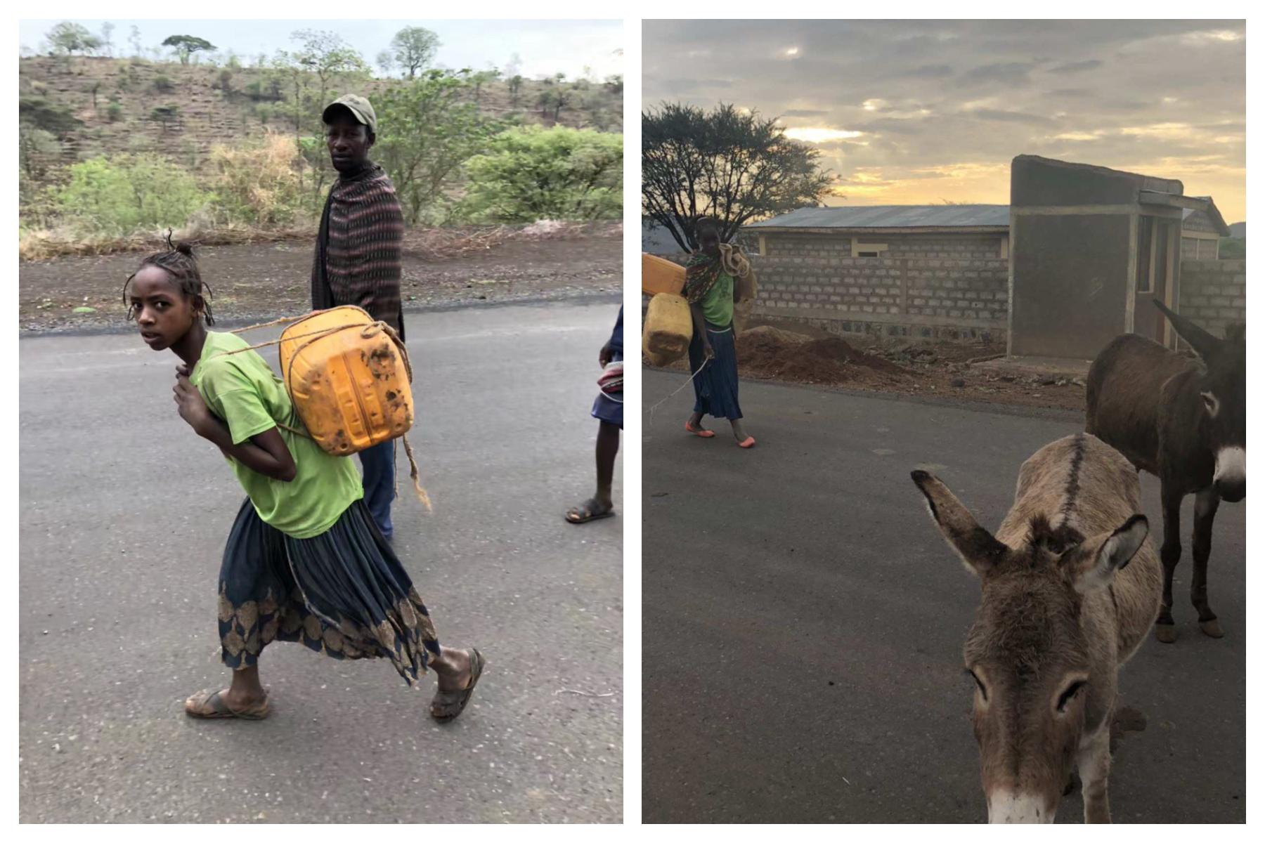界立建談非洲經歷:中共摧毀非洲人純樸心態