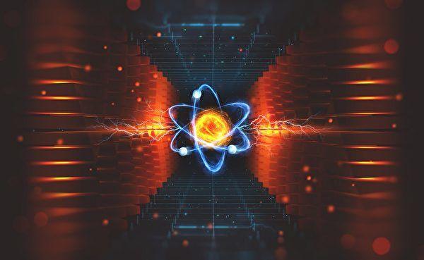 研究新说:宇宙中正物质比反物质多