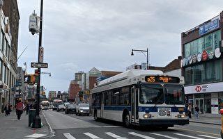 紐約市交通局同意 推遲緬街公車專用道計畫