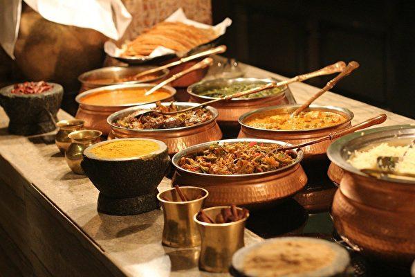 蔡英文網上推美食外交 獲印度網民熱烈迴響