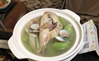 在地小農食材 成就台灣高級饗宴