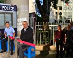 【現場視頻】12港人被押近2月 律師會見再被拒