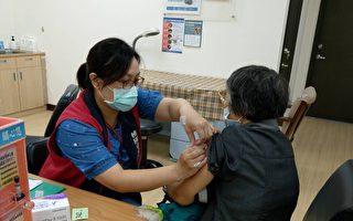接種疫苗並做好呼吸道防護  遠離呼吸道感染