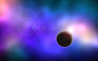 人类首次在银河系之外发现一颗行星