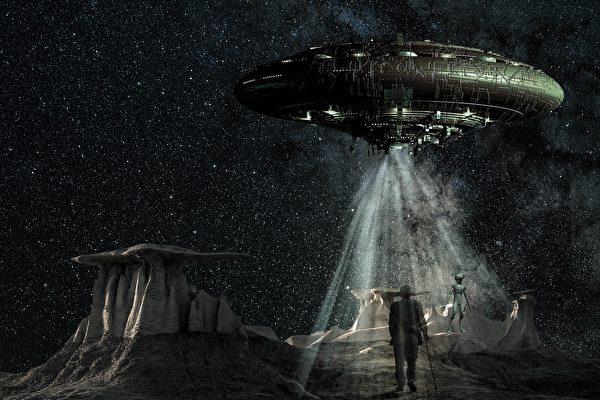外星人不斷綁架地球人 背後真實意圖驚人!