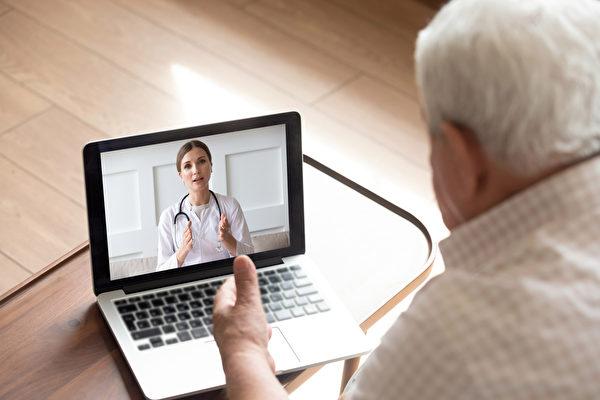 德國新規:通過電話診斷 患者就可請病假