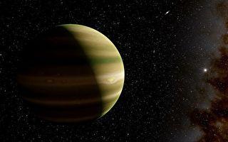 新发现:孤独类地行星游弋银河系