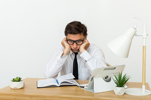 不堪重负?三种方法帮你轻松缓解生活压力