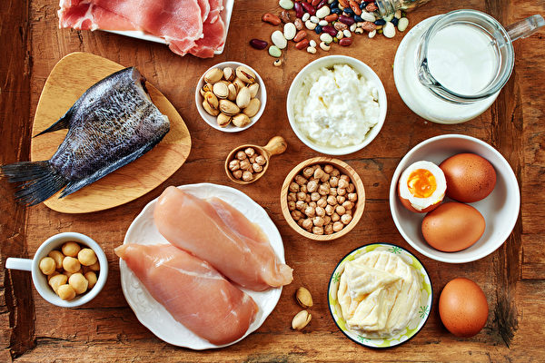 經期飲食怎麼吃,能夠補血、抗疲勞、改善經前症候群?(Shutterstock)