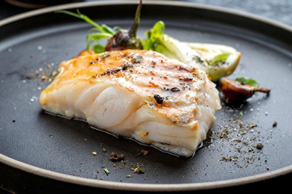 運動恢復期料理——泰式檸檬鱈魚。示意圖。(Shutterstock)