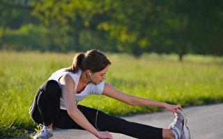 淋巴阻塞让你肥胖、免疫下降 1诀窍疏通助排毒