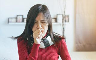 干咳不是感冒是秋燥?1穴位立即止咳