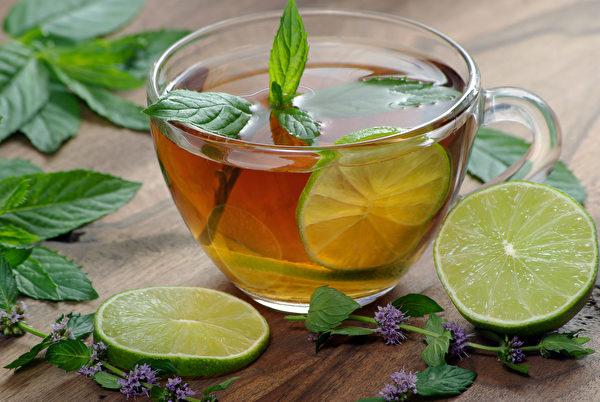 花草茶, 玫瑰果, 玫瑰花茶, 迷迭香