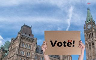 民调:多数加拿大人不希望明年大选