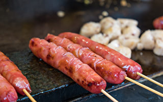 5招吃烤肉不怕变胖、便秘 饭后1穴位消胀气