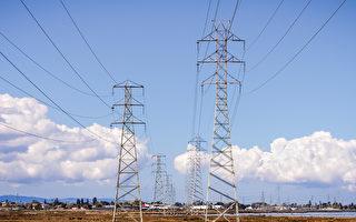 灣區紅色火險持續三天 46萬用戶可能停電