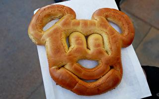 迪士尼食譜:在家做「米奇椒鹽蝴蝶餅」