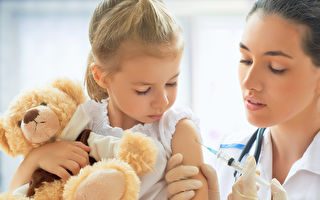 注射流感疫苗 多倫多在線預約系統啟動