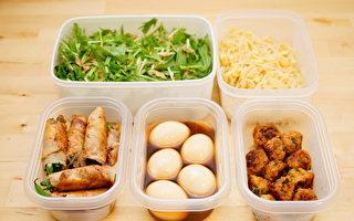 剩菜如何安全加热? 哪些食物不能煮两次?