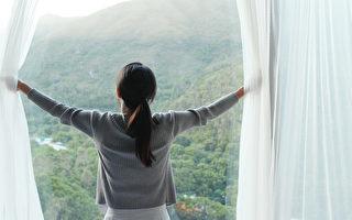 10种天然方法,补充你体内的快乐物质。(Shutterstock)