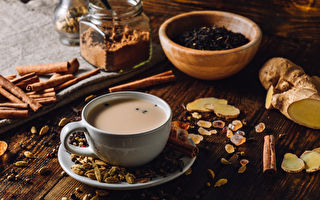 """""""锅煮奶茶""""不加一滴水 浓厚香醇回甘8秘诀"""