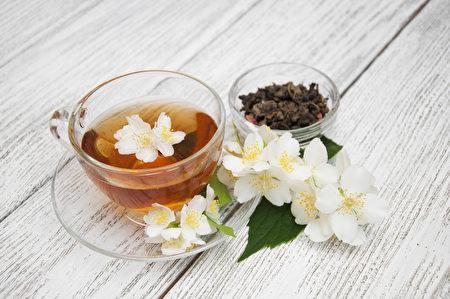 花草茶, 玫瑰果, 玫瑰花茶, 迷迭香, 洋甘菊, 茉莉花茶