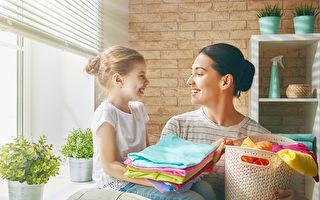 六个简单家务清洁习惯 带给你巨大惊喜