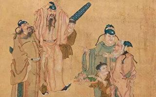 頭插「金帶圍」 四人應瑞相 先後成為宰相