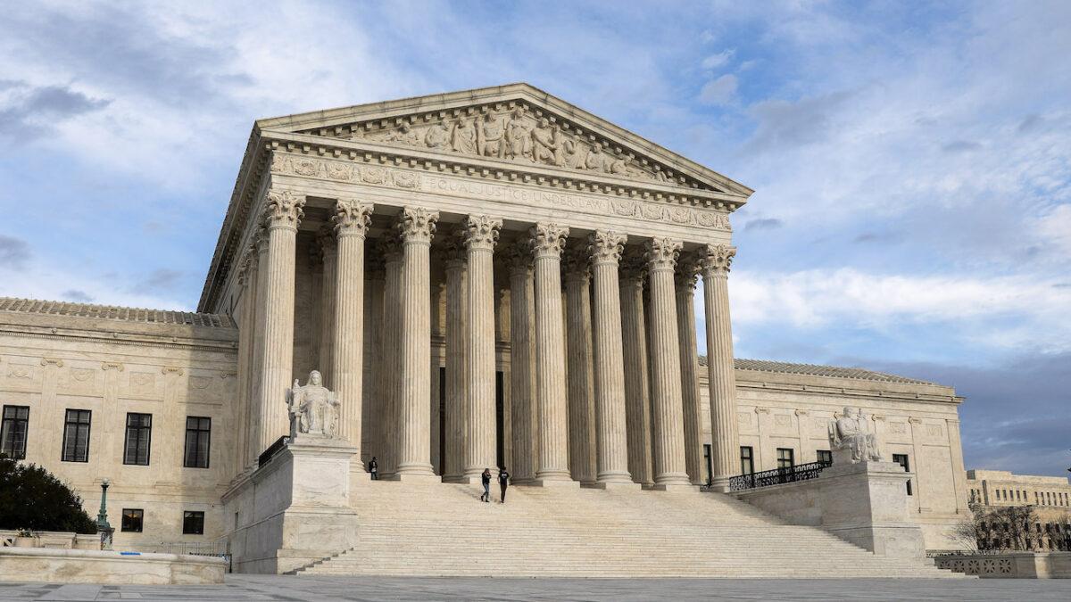 分析:為何特朗普賓州訴訟案在最高院勝算大