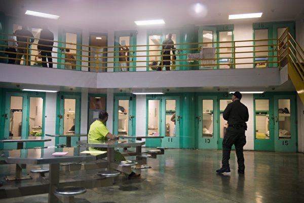 加州第25号公投案:废除或保留保释金制度