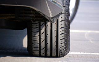 減少微塑料污染的輪胎裝置 英學生發明獲獎