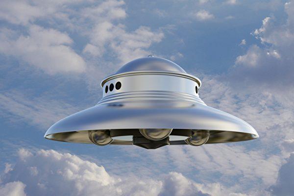 UFO到底有沒有?川普:我要好好研究下