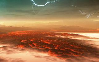 金星有生命的研究可能有誤