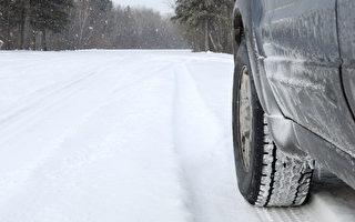 在魁北克給汽車換冬季輪胎的5要和5不要