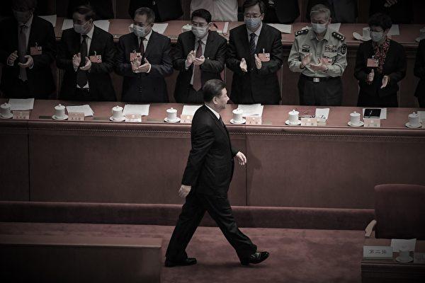 王友群:馬雲「唱反調」習近平「掀桌子」