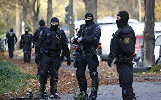 10億歐元珍寶遭竊 德國幫派三嫌犯落網