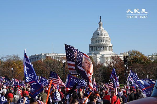 【重播】美参院审查2020选举违规行为