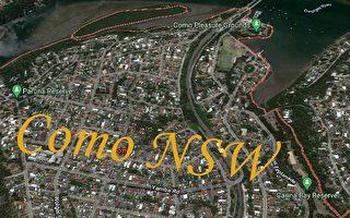 悉尼十个值得关注的房价上涨热区