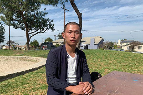 感恩节 海内外华人感念李洪志大师指引方向