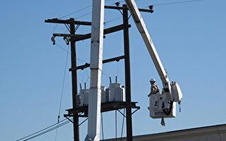 黑色星期五  1.6万SCE客户仍断电中