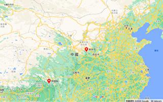 西藏4.2级地震 甘肃3.2级地震