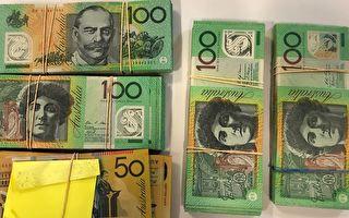 停車路中央睡覺遭舉報 悉尼男查涉毒被起訴
