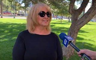 亞利桑那州挺川組織:我們拒絕被消音