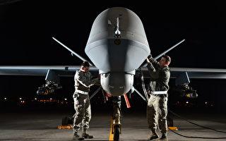 沈舟:MQ-9B无人机将成为台湾的千里眼