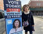 纽约华人社区多位议员轻松战胜对手  顺利连任