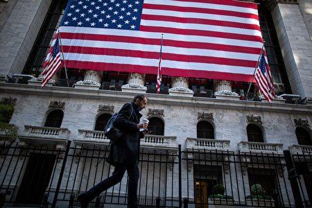 纽约受疫情影响,财政困难赤字巨大。