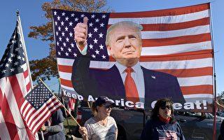 费城官员否认有选举舞弊证据 川普回应